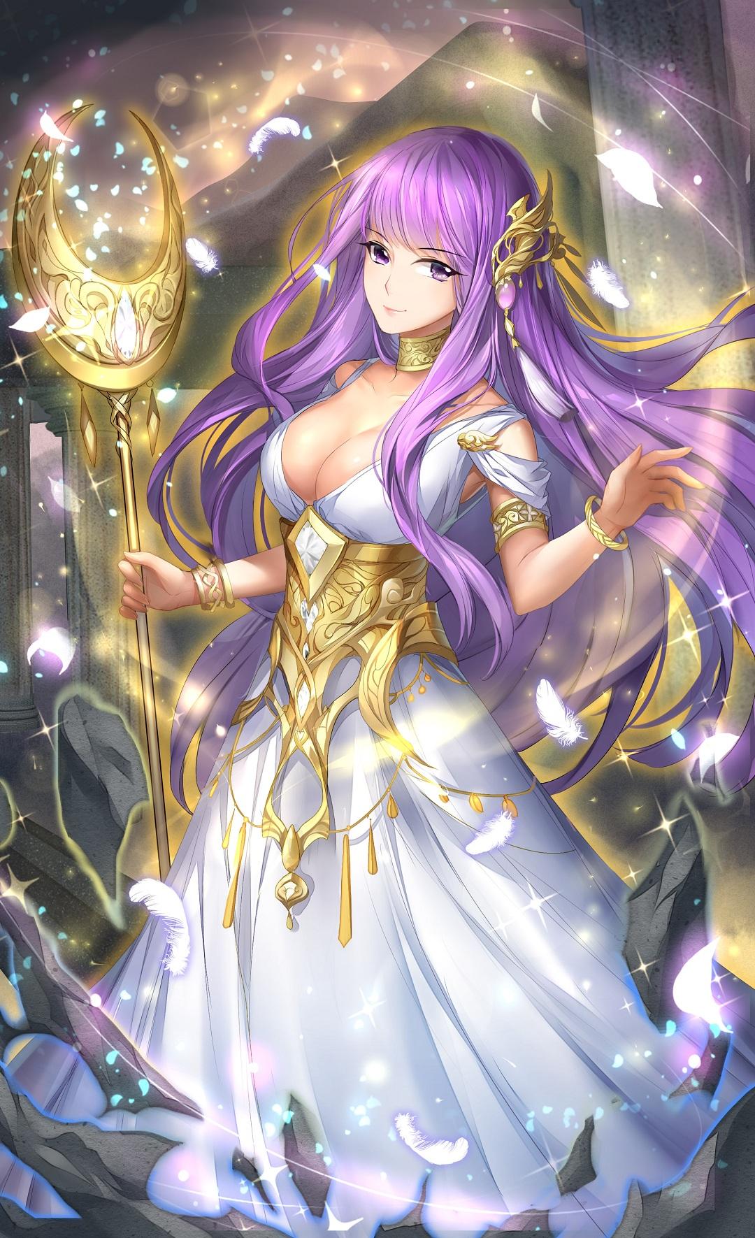 希腊神话中的奥林匹斯十二神,乌云和雷电的主宰者,智慧女神—雅典娜